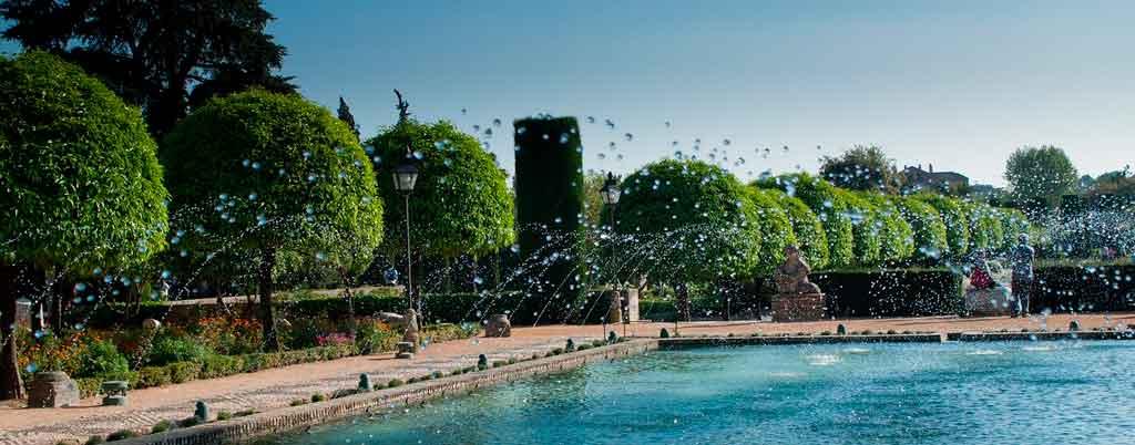 Córdoba Espanha o que fazer no verão