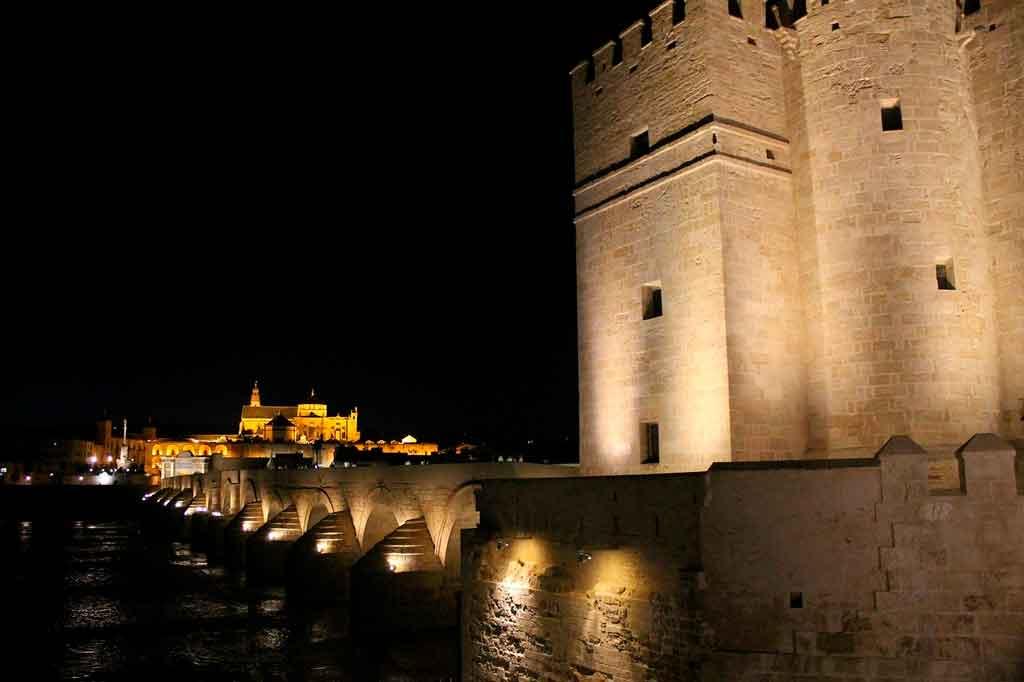 Córdoba Espanha Ponte Romana