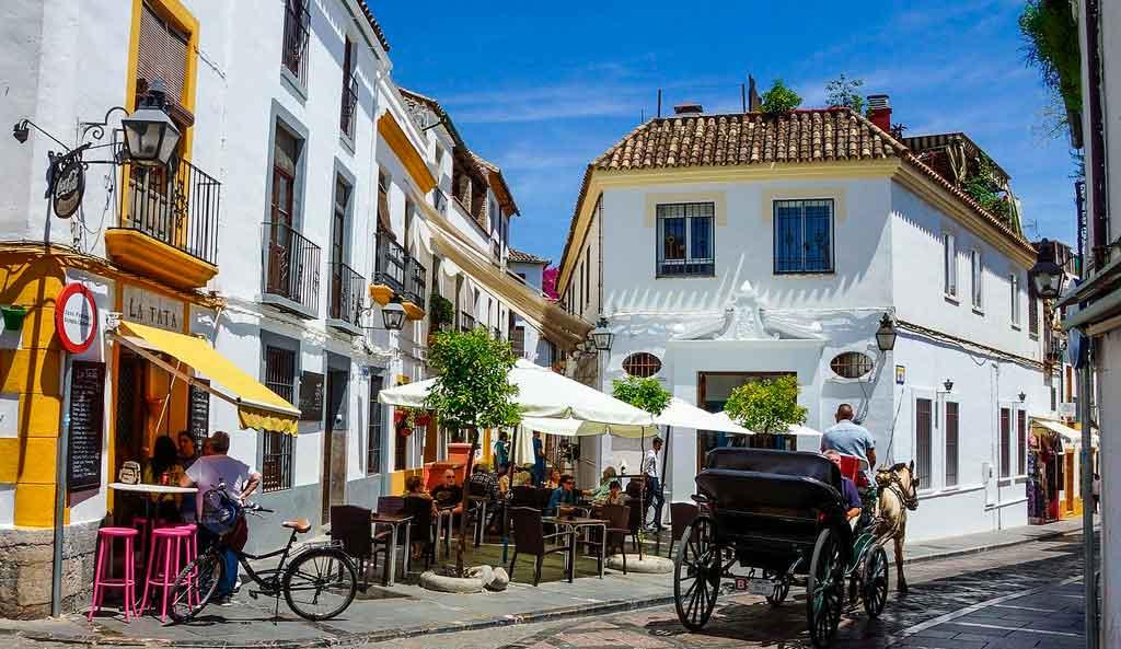 Córdoba Espanha qual a melhor época