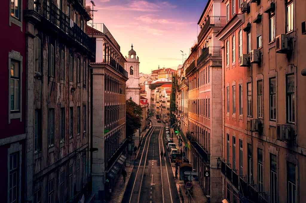 Europa Portugal