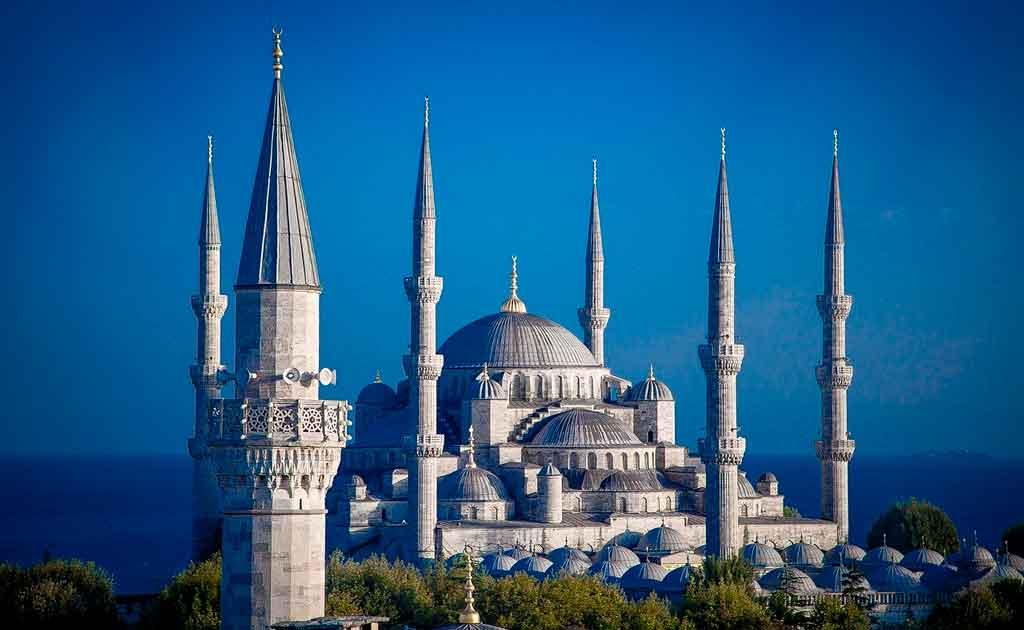 Europa Turquia