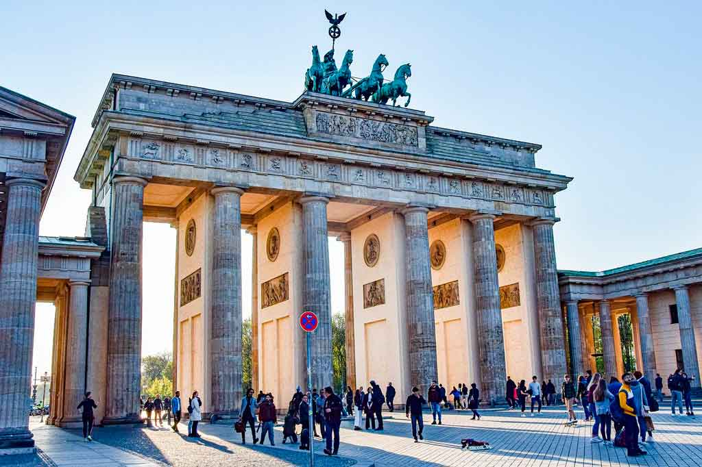 Expresso do Oriente Berlim a Londres