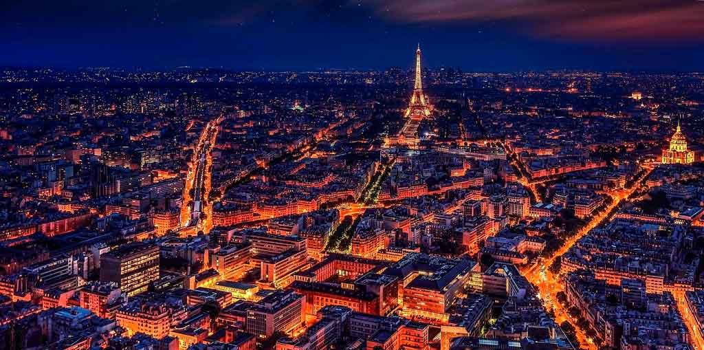Expresso do Oriente Paris a Veneza