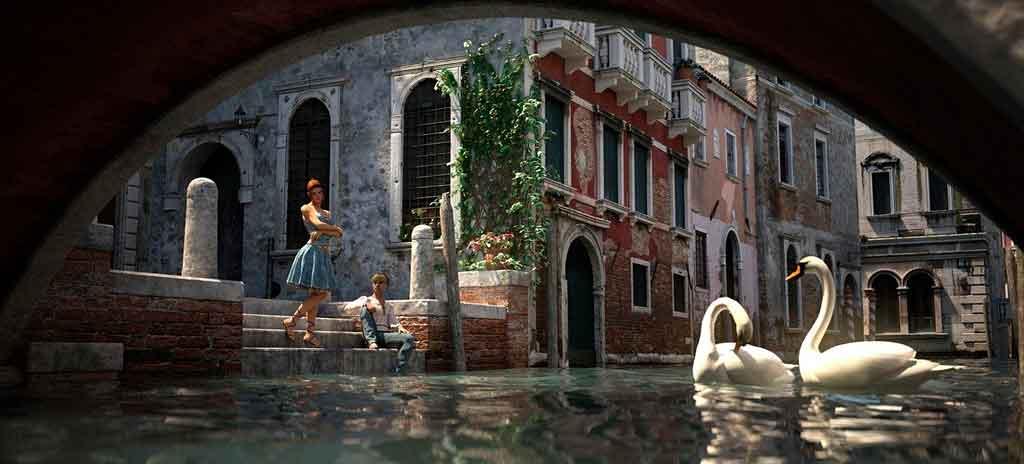 Expresso do Oriente Veneza