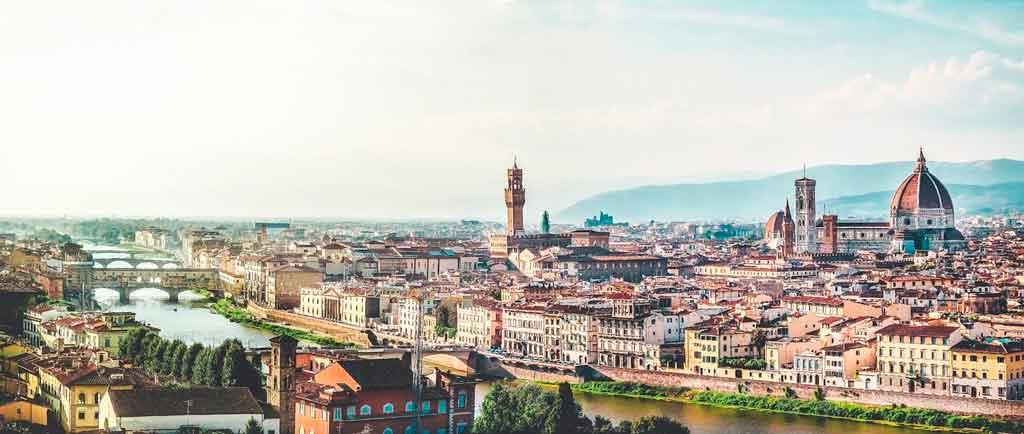 Passaporte europeu Itália
