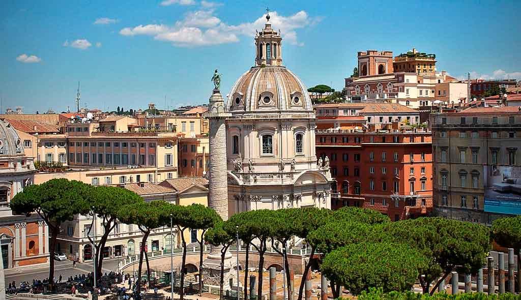 Passeios em Roma como comprar ingressos