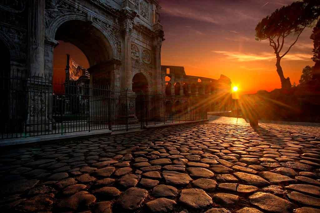 Passeios em Roma melhor época