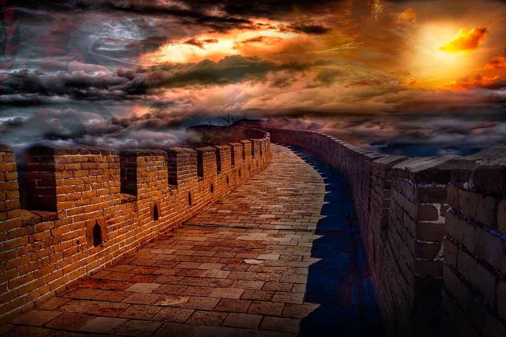 Seguro viagem china clima