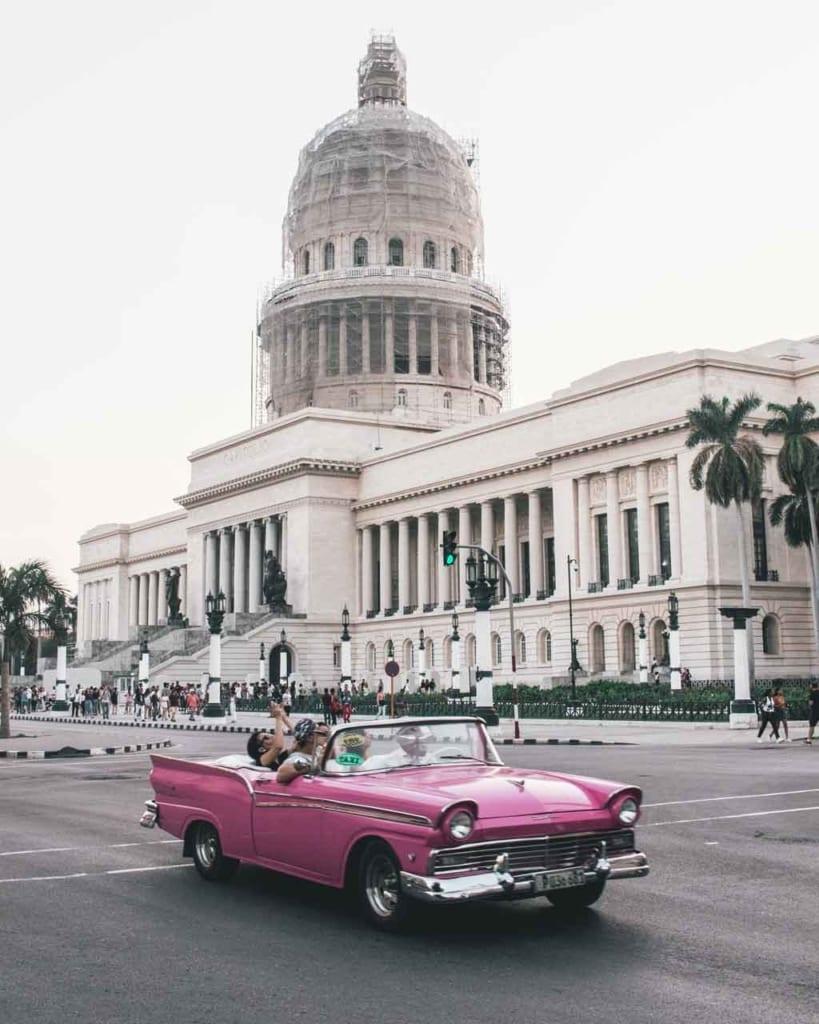 Turismo em Cuba melhor época
