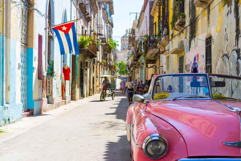 Turismo em Cuba quanto custa