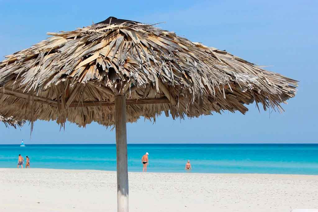 Turismo em Cuba Varadero