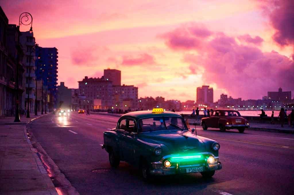 Turismo em Cuba