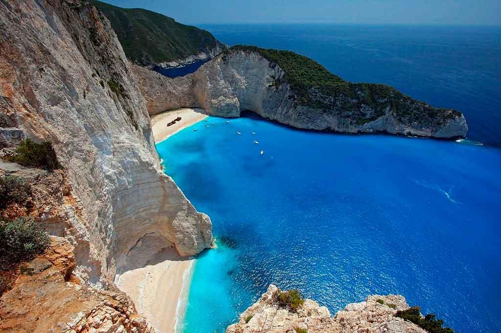 Verão na Europa dicas de férias
