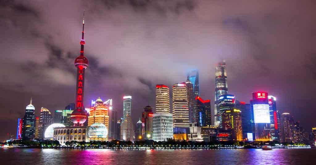 Visto para China documentos necessários