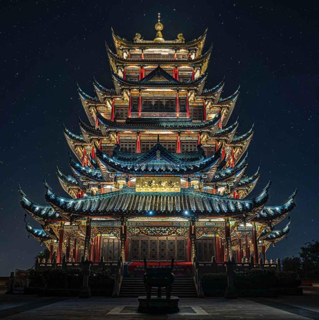 Visto para China onde tirar