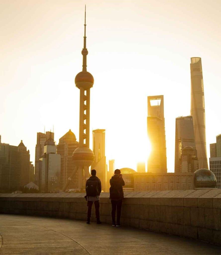 Visto para a China precisa de vacina para febre amarela