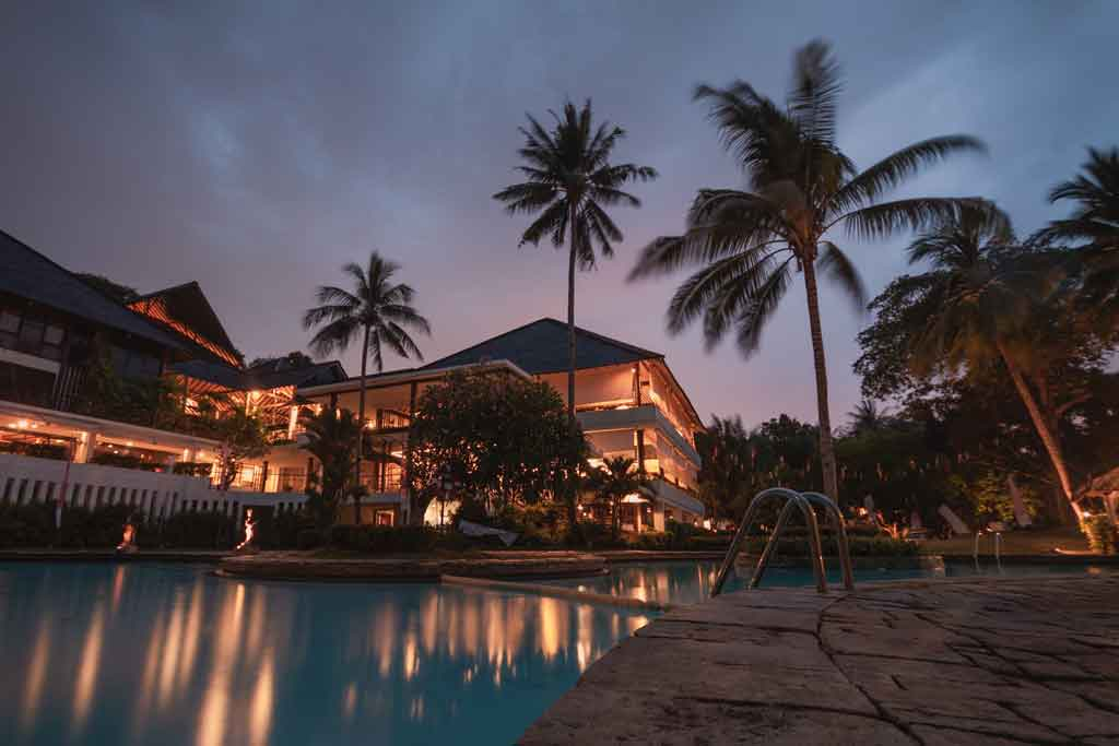 Casamento em cancun Zoetry Villa
