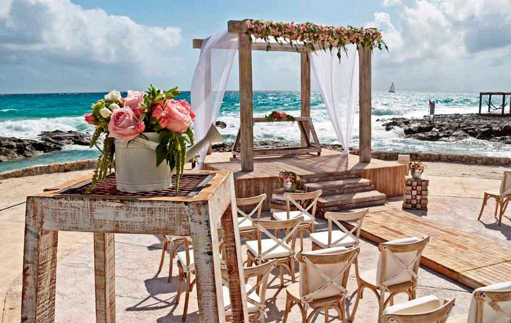 Casamento em cancun como funciona