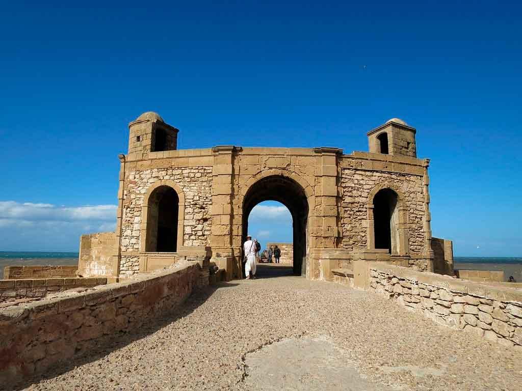 Cidades do Marrocos essaouira