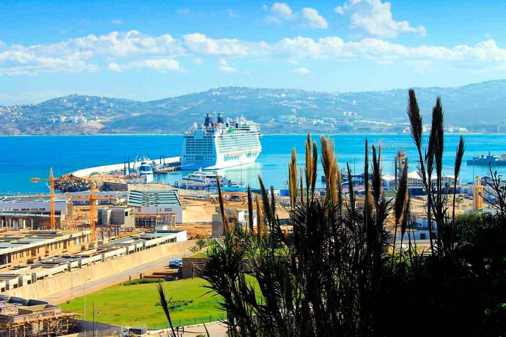 Cidades do Marrocos Tanger