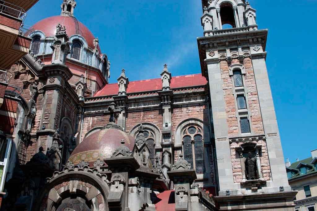 Cidades medievais Oviedo