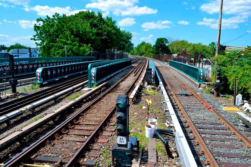 Metrôs de Nova York outras linhas