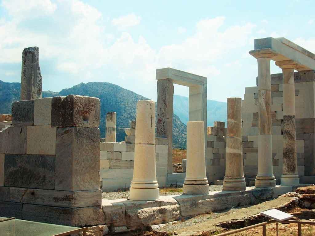 O que fazer em Mykonos Rhenia e Delos