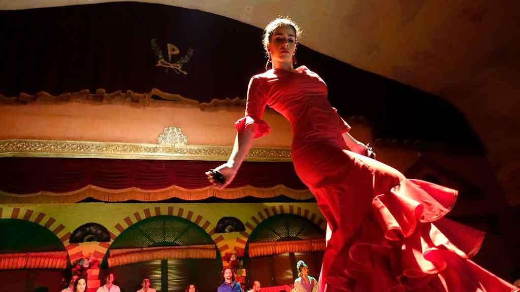 O que fazer em Servilha Flamenco em triana