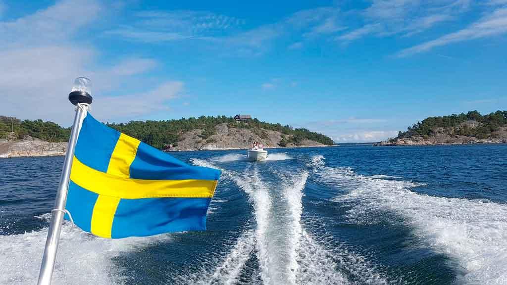 O que fazer na Suecia arquipélago de estocolmo