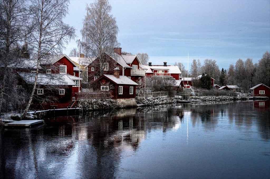 O que fazer na Suécia quando ir