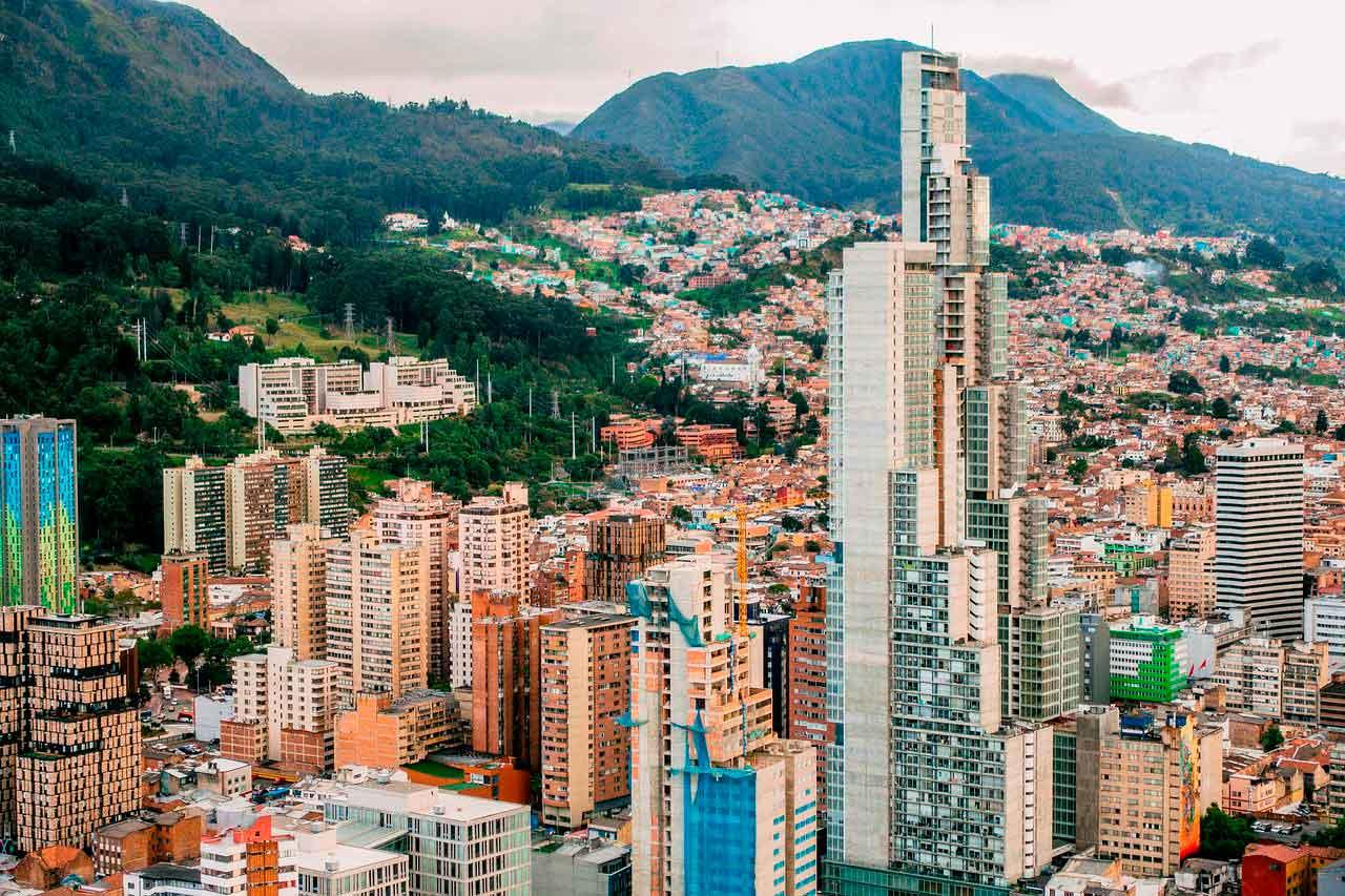 Roteiro Colômbia capa