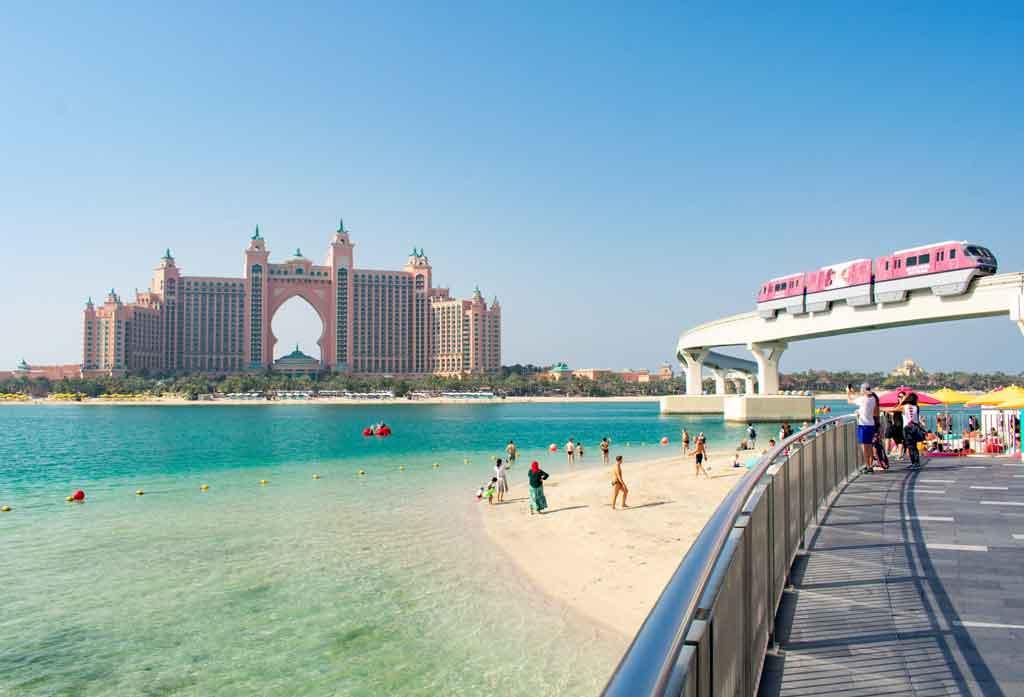 Tudo sobre Dubai Atlantis the Palm