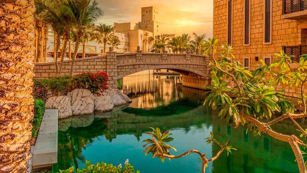 Tudo sobre Dubai Madinat Jumeirah