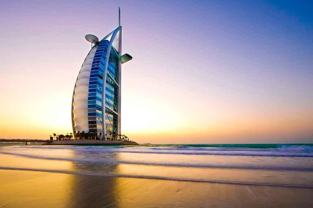 Tudo sobre Dubai melhor época