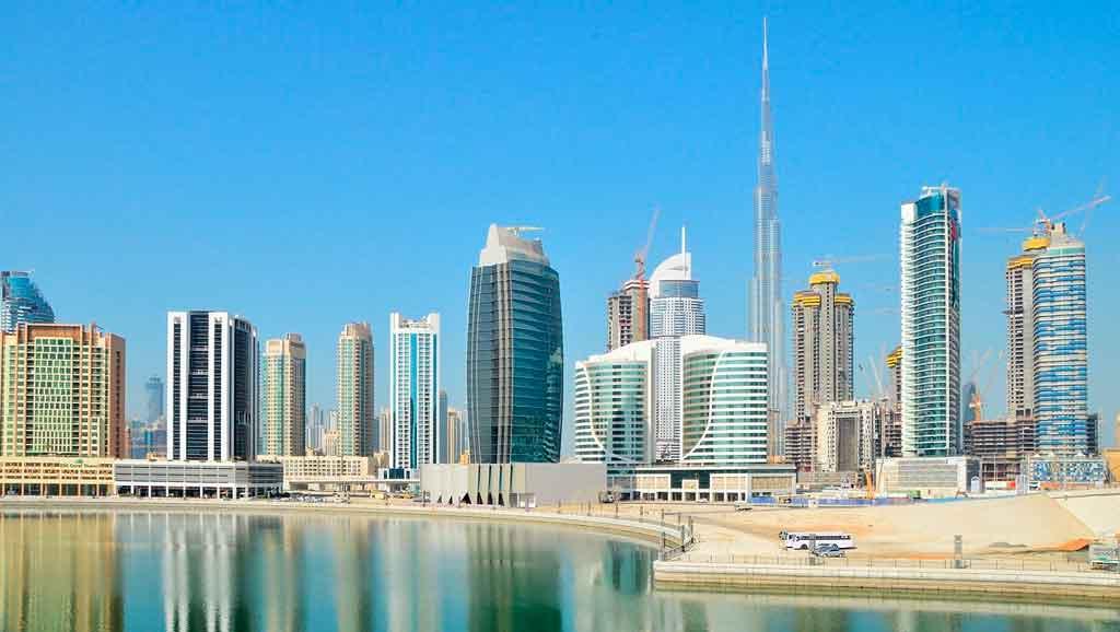 Tudo sobre Dubai quanto custa