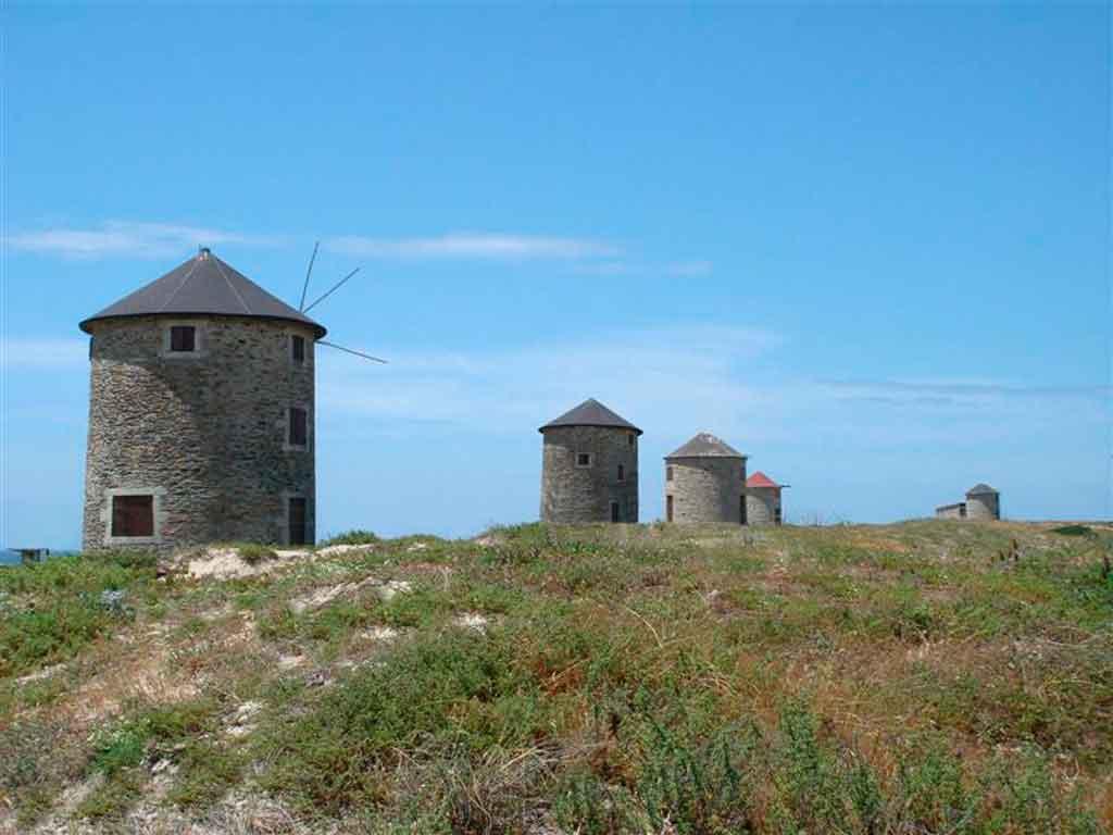 Turismo em Portugal Apúlia
