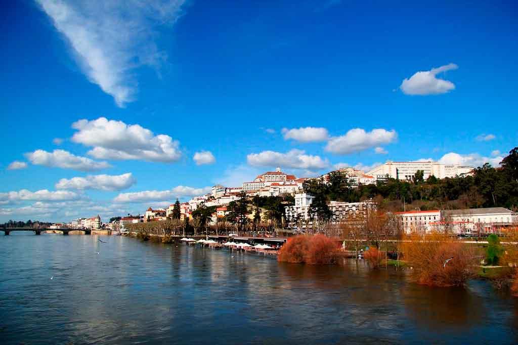 Turismo em Portugal Coimbra