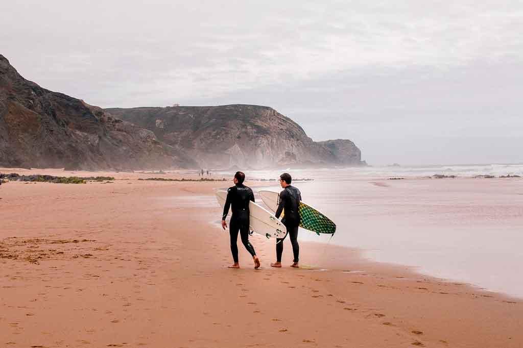 Turismo em Portugal o que fazer no Verão