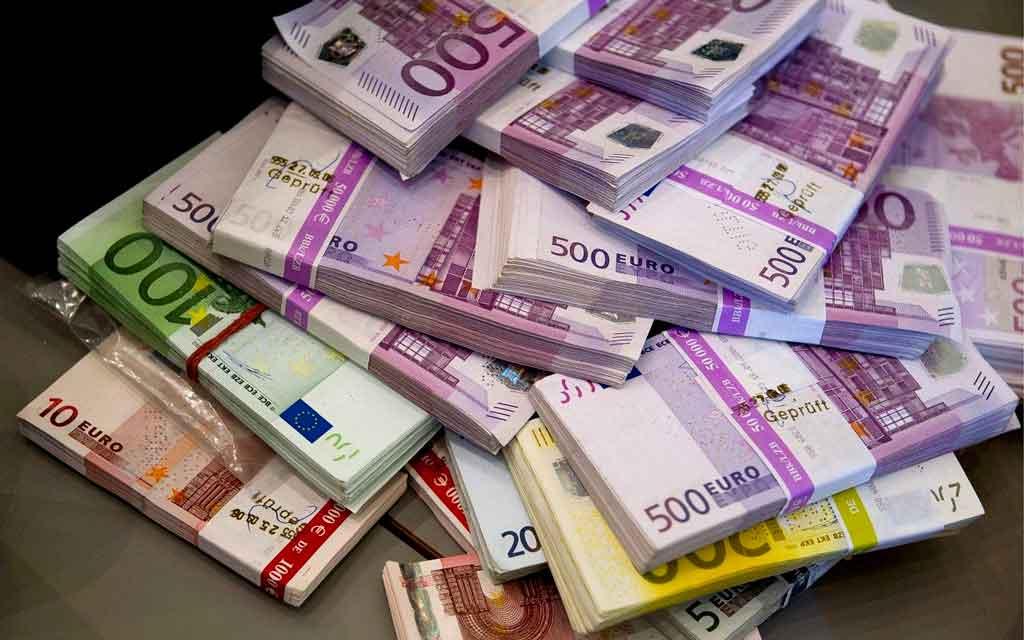 Turismo na Finlândia moeda