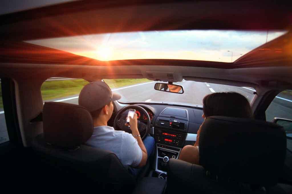 Viajar de carro custo
