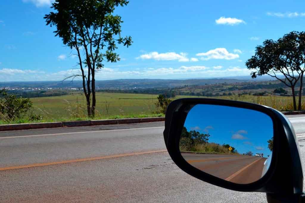 Viajar de carro o que levar