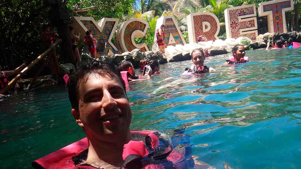 viajar para Cancún escolha do seguro