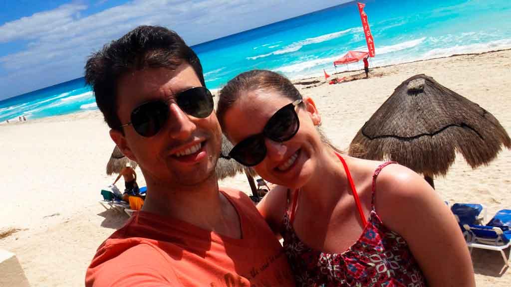 Viajar para Cancún outras coberturas