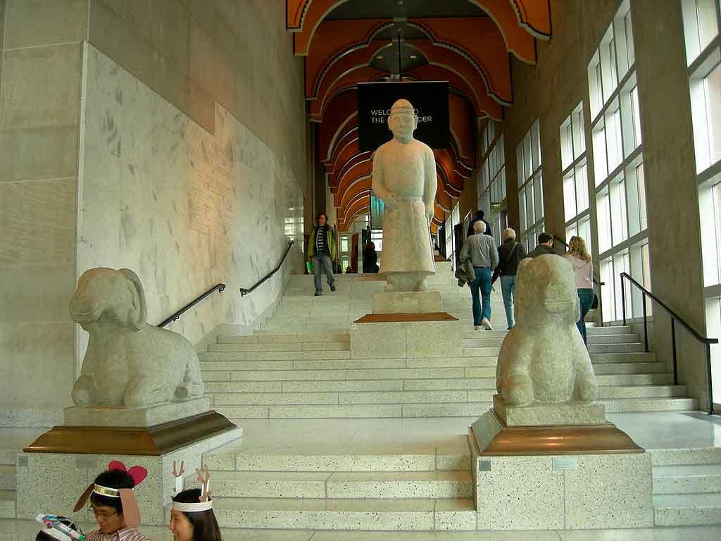 O que fazer em Seattle Museu de Arte