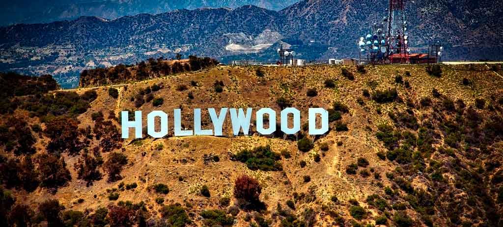 Cidades da Califórnia Los Angeles