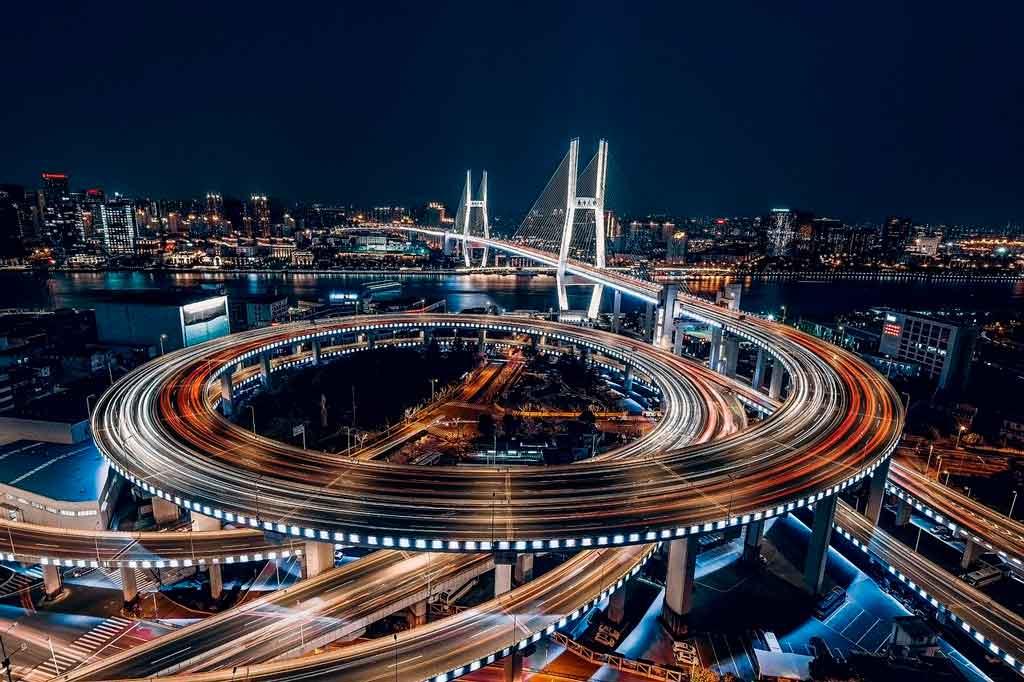 Cidades da China capa