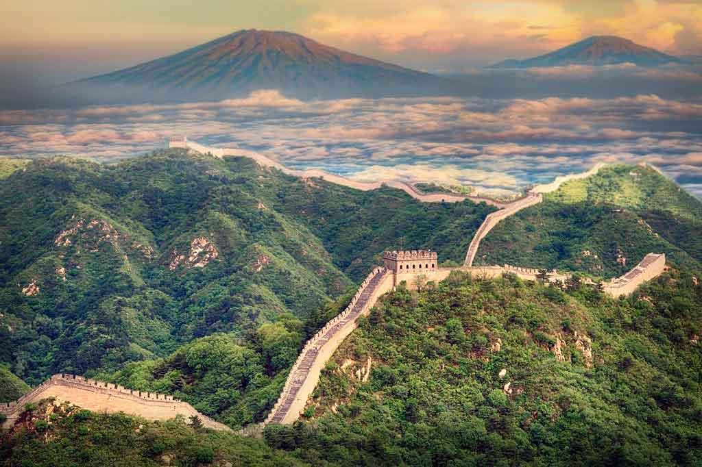 Cidades da China curiosidades