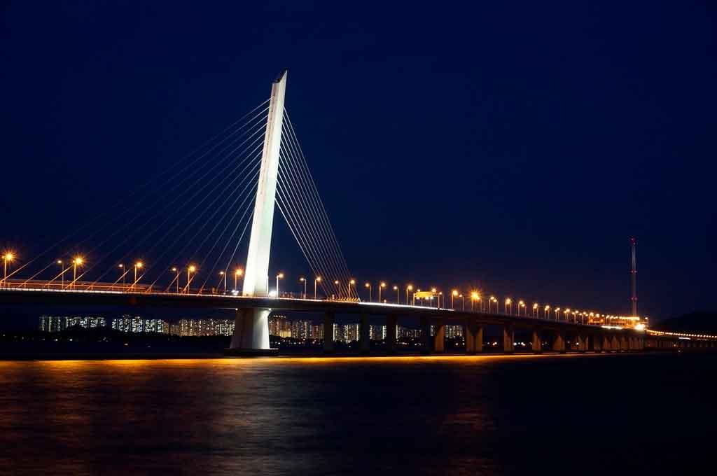 Cidades da China Shenzhen