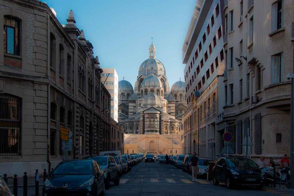 Marselha, França