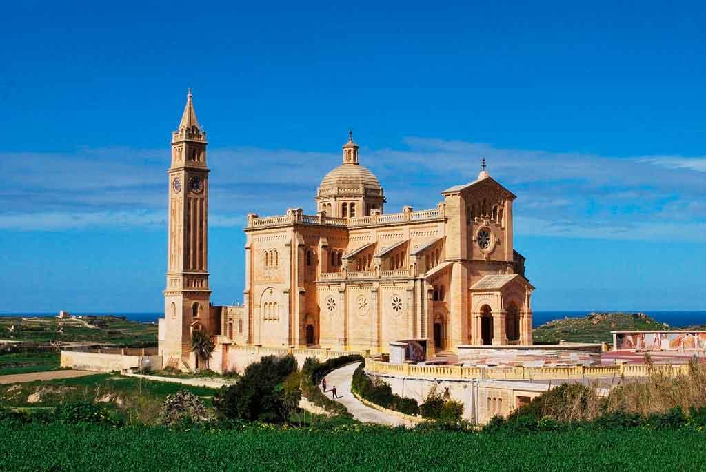 O que fazer em Malta em 3 dias